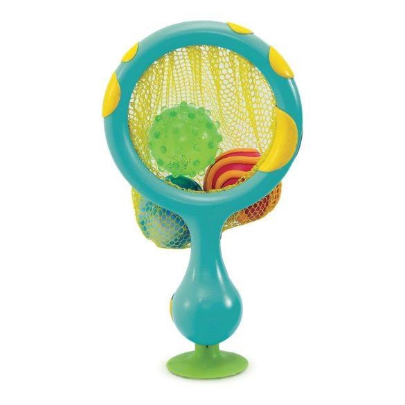 Munchkin hračka do kúpeľa - Scooper Hooper™ / basketbalová lopta