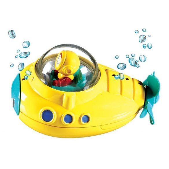 Munchkin hračka do kúpeľa - Undersea Explorer / ponorka