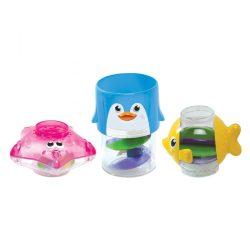 Munchkin hračka do kúpeľa - Wonder Waterway / vodné dobrodružstvo