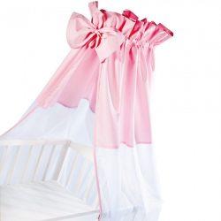 Albero Mio univerzálny baldachýn - Pink