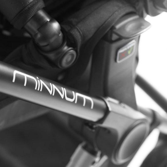 Jané Minnum kočík + iMatrix na vaničku tvarovateľný nosič - S76 Sky 2017     !!  VÝPREDAJ!!