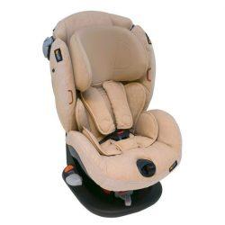 BeSafe iZi Comfort X3 autosedačka 9-18kg -  03 Ivory Mélange