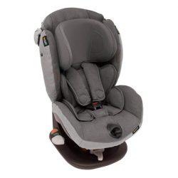 BeSafe iZi Comfort X3 autosedačka 9-18kg -  02 Metallic Mélange
