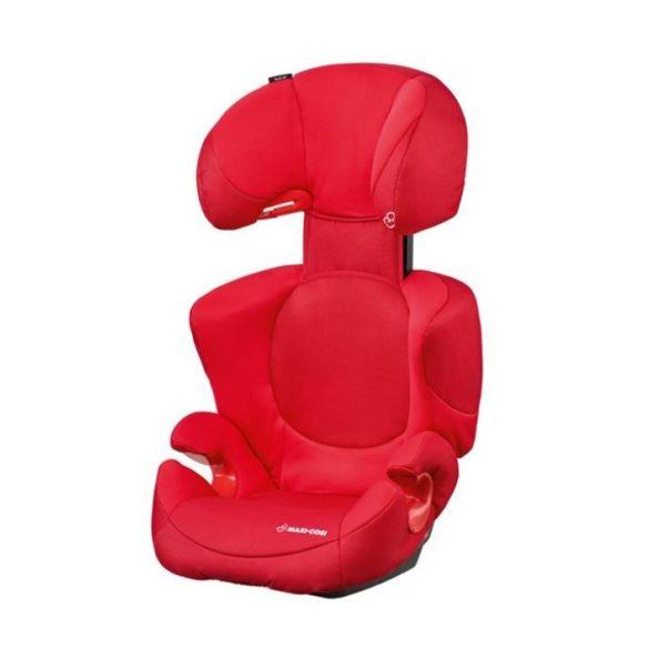 Maxi-Cosi Rodi XP Fix autosedačka 15-36kg - Poppy Red