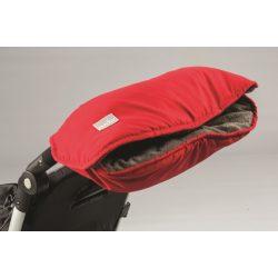 Nuvita 9307 OXFORD - ohrievač rúk - Red / Dark Grey - 9307