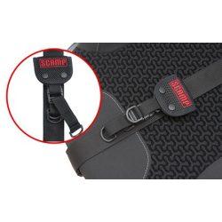 Scamp bezpečnostný pás pre tehotné - Slim