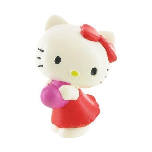 Comansi Hello Kitty so srdiečkom