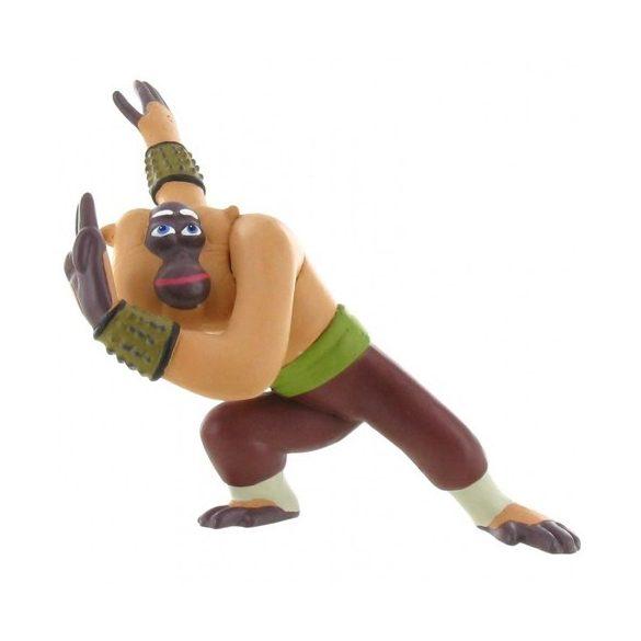 Comansi Kung fu panda - Opica
