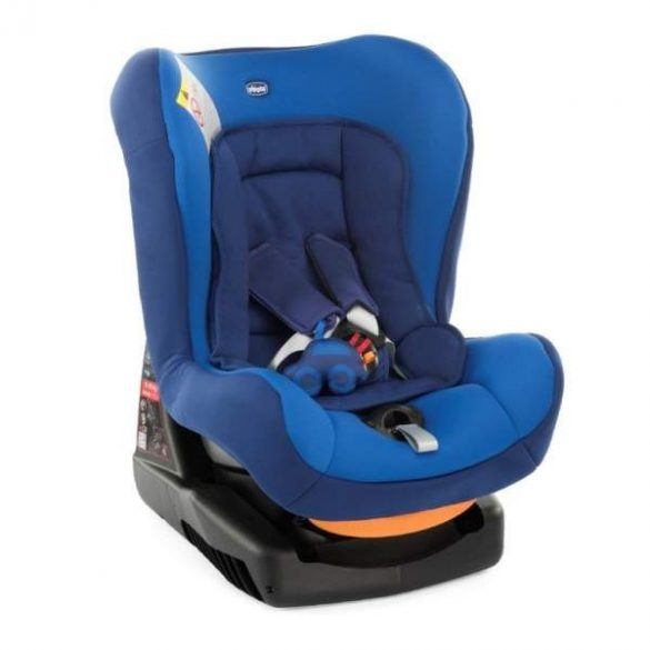 Chicco Cosmos - Power Blue 0-18kg