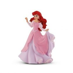 Bullyland Ariel princezná rozprávková figúrka (ružová)