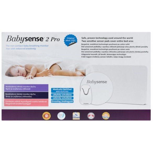 Babysense 2Pro monitor dychu