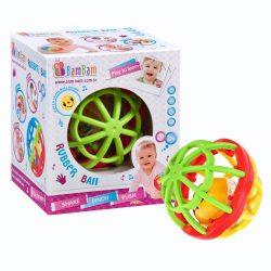 BamBam interaktívna lopta  (Rubber Ball)