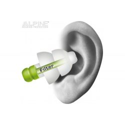 Alpine SleepSoft - štuple do uší
