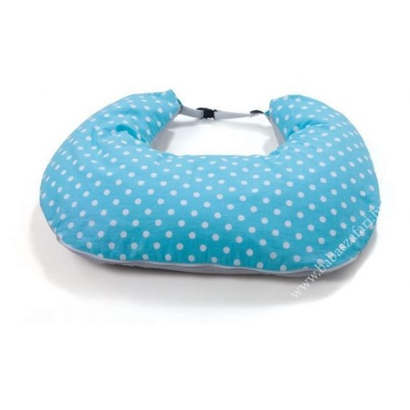 Nuvita FeedFriend kojenecký vankúš - tmavo modrá - 5300