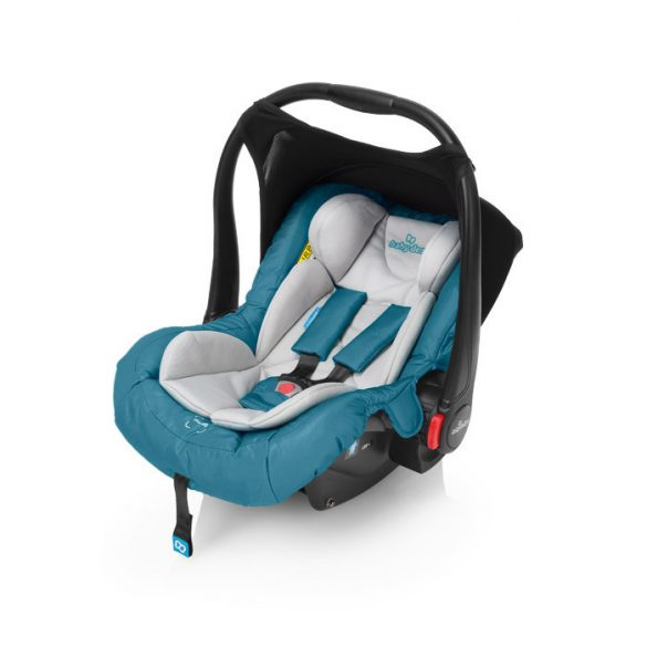 Baby Design Leo autosedačka (vajíčko) 0-13 kg - 05 Turquoise 2018