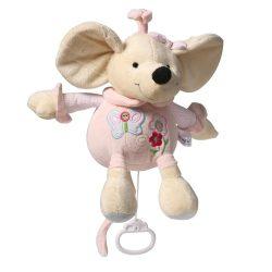 BabyOno hracia plyšová figúrka - Myška