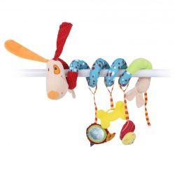 Lorelli Toys Špirálová hračka - pes