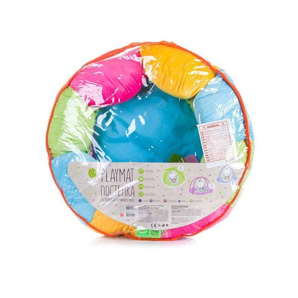 Chipolino Hracia deka - Multicolor 2018