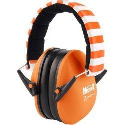 Alpine Muffy -Ochranné slúchadlá -oranžová