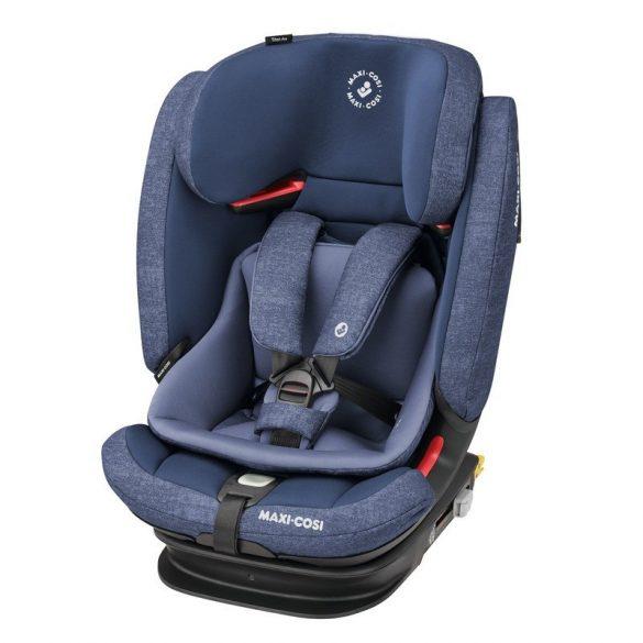 Maxi-Cosi Titan Pro autosedačka 9-36kg - Nomad Blue