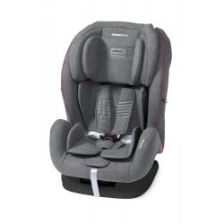 Espiro Kappa autosedačka 9-36kg - 08 Gray&Pink 2019