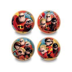 Mondo - Rodinka úžasných 2 - gumená lopta 23cm v dvoch prevedeniach