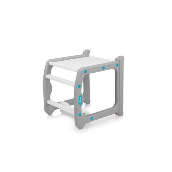 Baby Design Candy 2v1 Multifunkčná jedálenská stolička - 08 Pink 2019