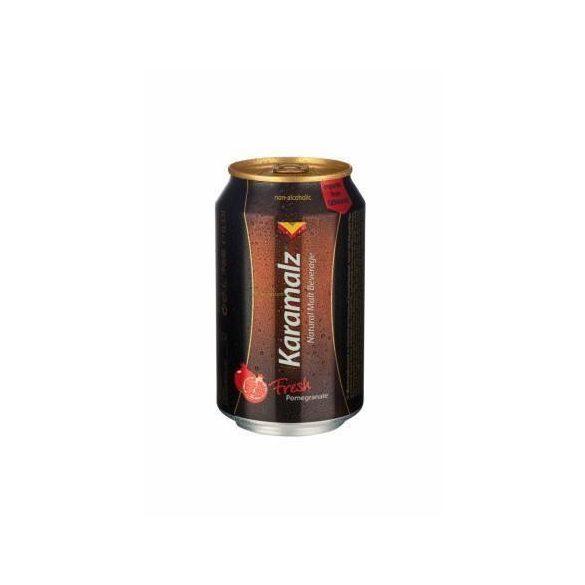 Karamalz Pomegranate nápoj na podporu tvorby mlieka 0,33 l