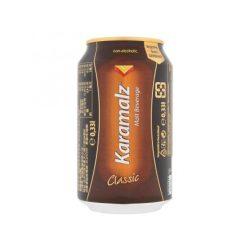 Karamalz Classic nápoj na podporu tvorby mlieka 0,33 l