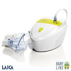 Laica Baby Line kompresorový inhalátor