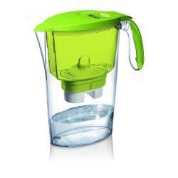 Laica Clear Line zelená filtračná kanvica (1 Bi-Flux s univerzálnou vložkou filtra)