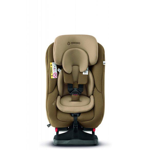 Concord Reverso Plus i-Size autosedačka 40-105 cm - Tawny Beige