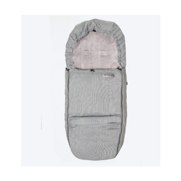 Espiro Next Avenue kombinovaný kočík - 101 Frozen Grey 2019