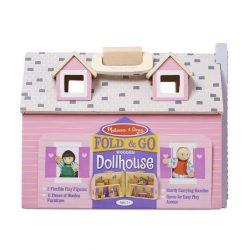 Melissa & Doug Domček pre bábiky
