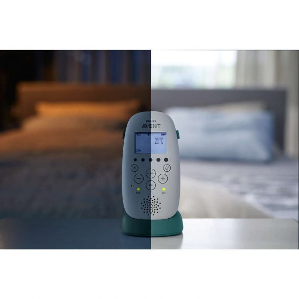Avent SCD731 DECT digitálny baby monitor