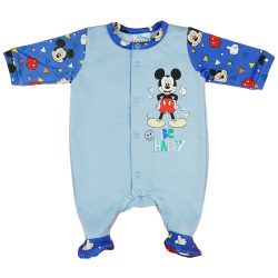 "Asti Disney Mickey ""Be happy"" dupačky 56"