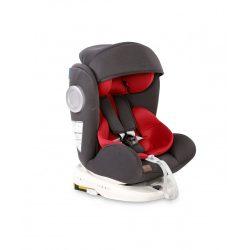 Lorelli Lusso SPS isofix autosedačka 0-36kg - Black&Red 2020