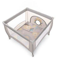 Baby Design Play cesovná ohrádka - 09 Beige 2020