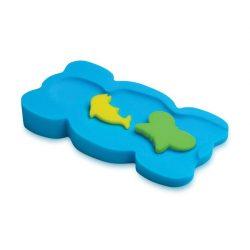 Baby Care Uni Penová podložka - modrá