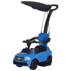 Chipolino Mercedes AMG GLE 63 detské vozítko so strieškou - Blue