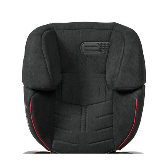 Espiro Omega FX autosedačka 15-36kg - 17 Graphite 2020