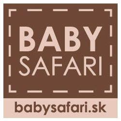 Baby Design Look AIR športový kočík - 07 Gray 2020