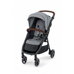 Baby Design Look AIR športový kočík - 27 Light Gray 2020