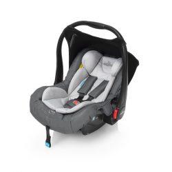 Baby Design Leo autosedačka (vajíčko) 0-13 kg - 07 Gray 2020