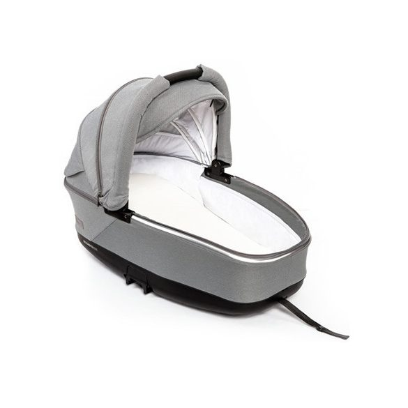 Espiro Next Silver kombinovaný kočík s EVA foam kolesami - 301 Talisman 2020