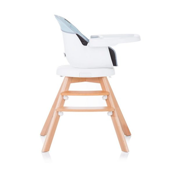 Chipolino Rotto jedálenská stolička - Sky 2020