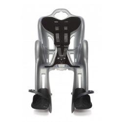 Bellelli B-One Standard Multifix sedačka na bicykel do 22kg - Silver