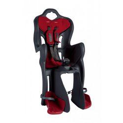 Bellelli B-One Clamp detská sedačka zadná do 22kg - Dark Grey