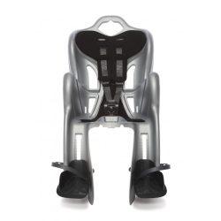 Bellelli B-One Clamp detská sedačka zadná do 22kg - Silver