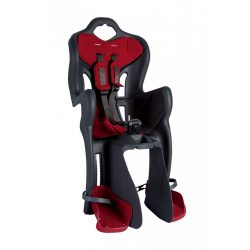 Bellelli B-One Standard Multifix sedadlo na bicykel do 22kg - Dark Grey